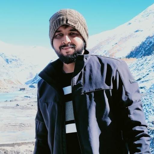 Pankaj Singh's avatar