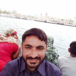 Sardar Atif Jamal Dogar