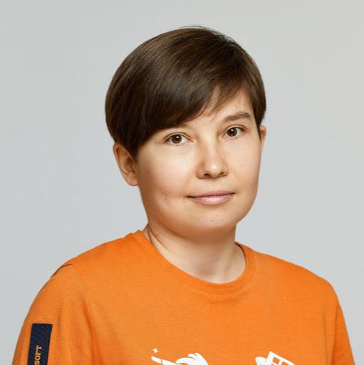 Katerina Kovriga