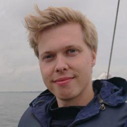 Magne Lauritzen's avatar