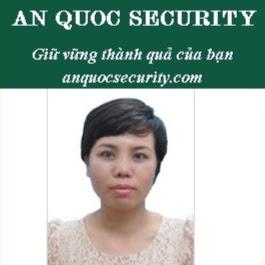 Lê Thị Quỳnh Anh