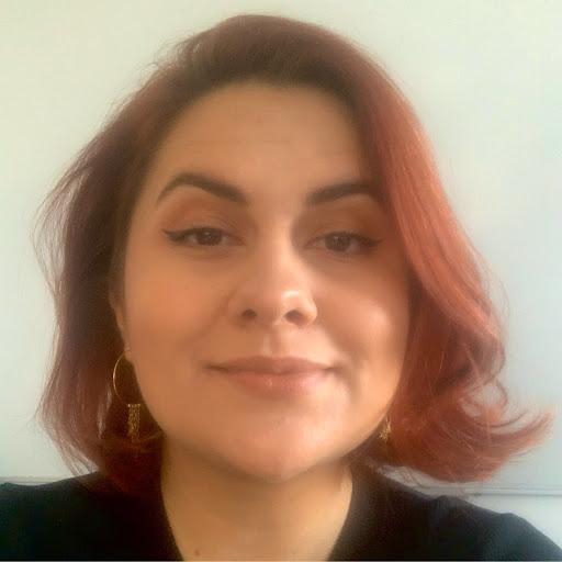 Iasmina Gruicin