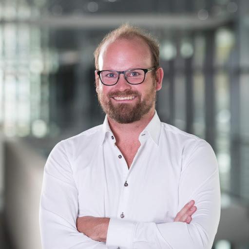 Patrick Joder's avatar
