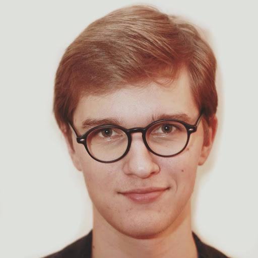 Vytas Mulevicius's avatar