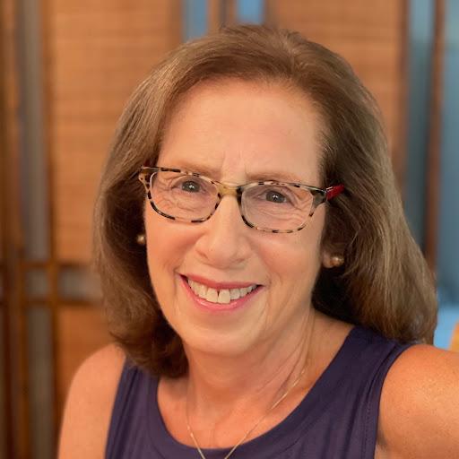Naomi Kalmus