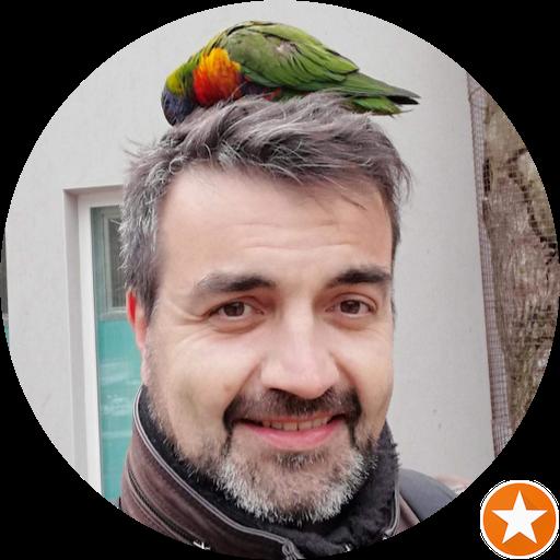 Image du profil de Sébastien Foy