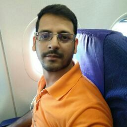 Rupesh Kumar's avatar