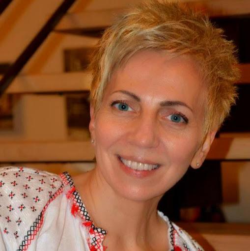 Ірина Янюк