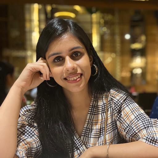 Sejal Bhatia's avatar