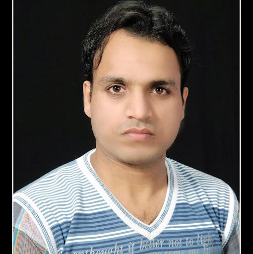 Bajrang Agarwal