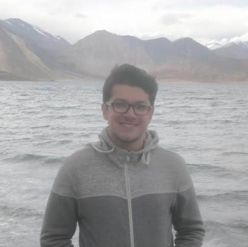 Ziyan Karmali's avatar