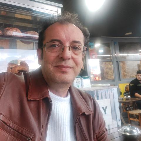 Mehmet Sevgili