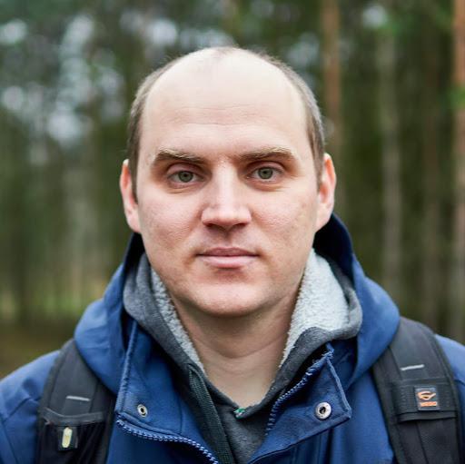 Andrey Bizin