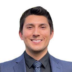 Anthony Escobedo
