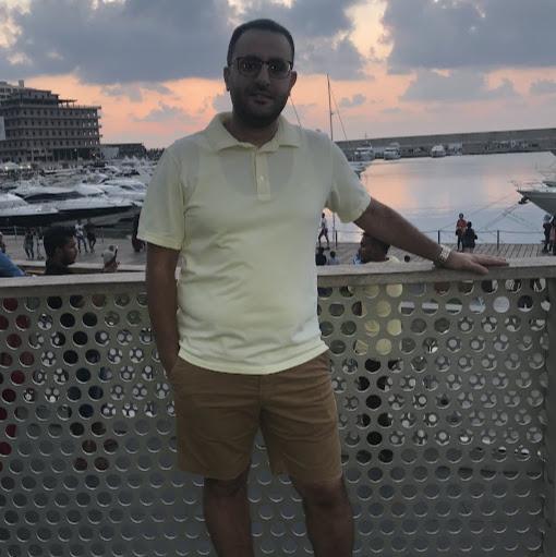 Mostafa Sharaf