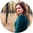 Анна Москаева