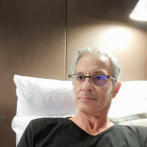 Eric Lecomte's avatar
