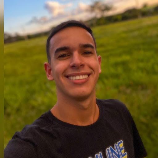 Luís Fernando Alves de Souza picture