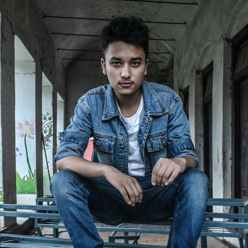 Dijesh Pradhan's avatar