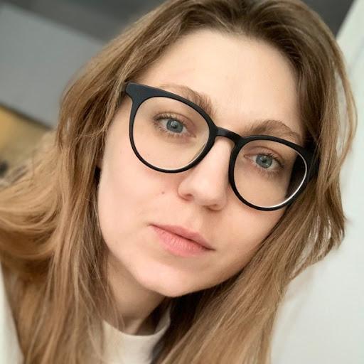 Masha Potashova