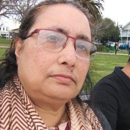 Maharun Nahar