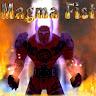 Magma Fist