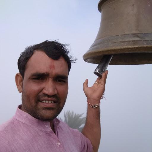 Rathod Bhikhu