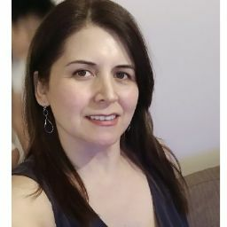 Caroline Nadieska Peña