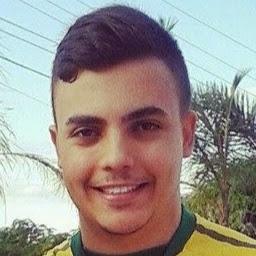 Juliano Mendes Ribeiro