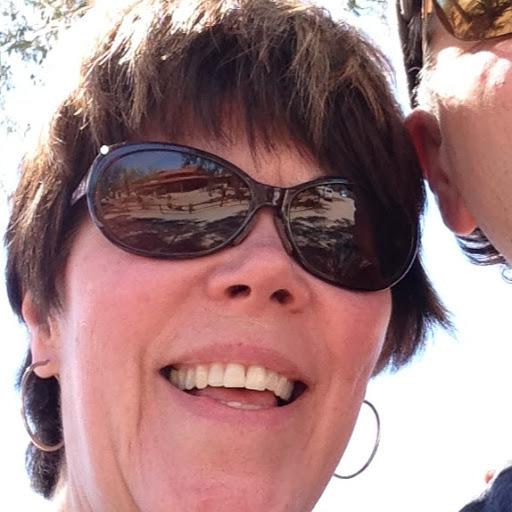 Gail McLendon