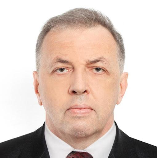 Рисунок профиля (Максим Шлезингер)