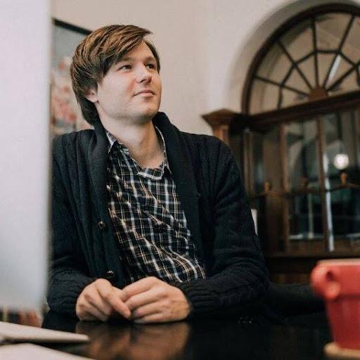 Nicklas Ramhöj