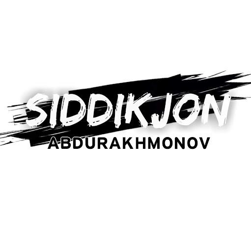 Siddikjon Abdurakhmonov