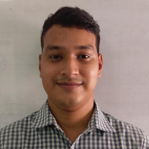 Marcos Alejandro Aparicio Velasquez
