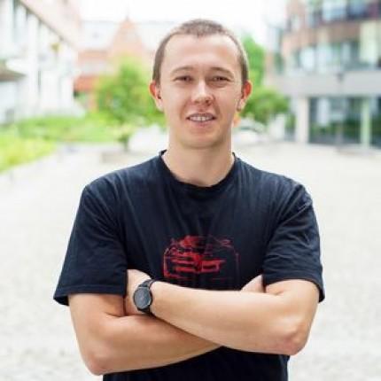 Grzegorz Tańczyk