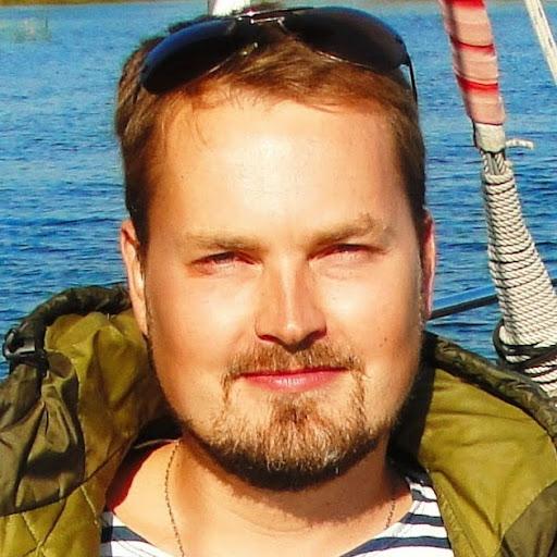 Dmitry Chaly