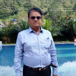 avinashi tripathi