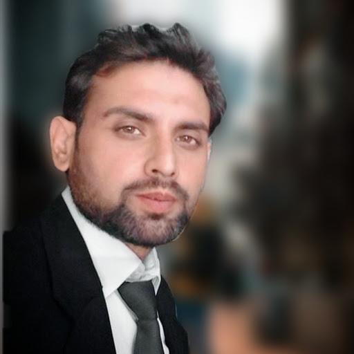Waqif Ali