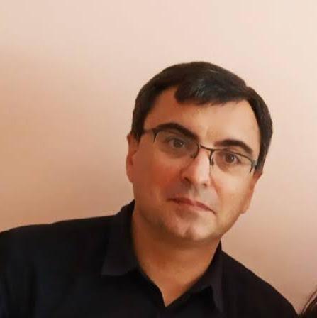Jesús González Lamas