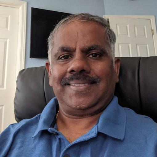 Arun Somasundaram