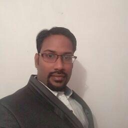 Shiv Kumar Singh