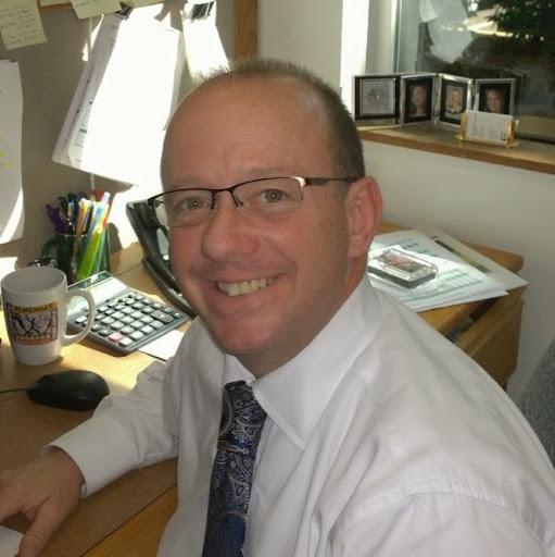Todd G. Wylie