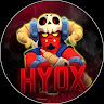 Brawler HyOx Profil Resmi