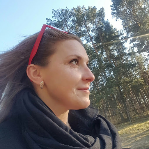 Наташа Гаврилова picture