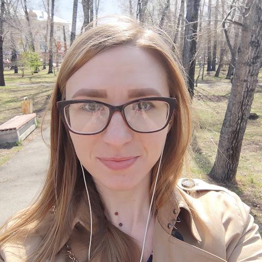 Анастасия Рябова picture