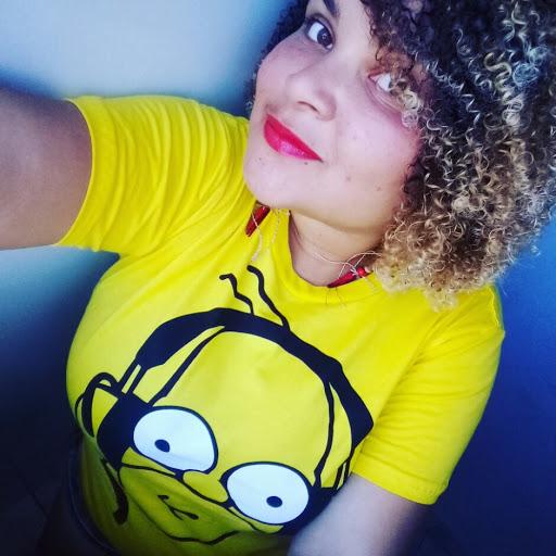 Foto de perfil de Aline