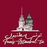 Tunis Istanbul