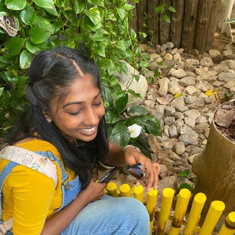 gravatar for nivedha261999