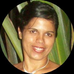 Lúcia Samy Avatar