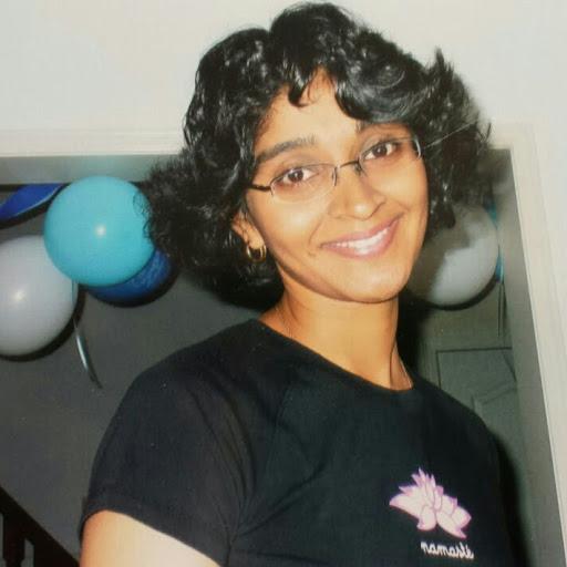 Chitra Dath-McLellan